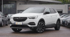 Opel Grandland X 1.6 HYBRID 225 ULTIMATE AUTO Blanc à Chambourcy 78