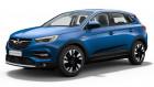 Opel Grandland X 1.6 hybrid 225cv bva8 elegance business + jantes 18 Bleu à Ganges 34