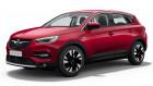 Opel Grandland X 1.6 hybrid 225cv bva8 elegance business Rouge à Ganges 34