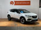 Opel Grandland X 2.0 DIESEL 177 CH ELITE AUTOMATIQUE Blanc à Labège 31