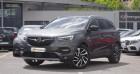 Opel Grandland X 2.0 DIESEL 177 ULTIMATE AUTOMATIQUE Gris à Chambourcy 78