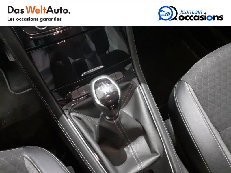 Opel Grandland X Grandland X 1.6 D 120 ch ECOTEC Innovation 5p Rouge occasion à Albertville - photo n°13