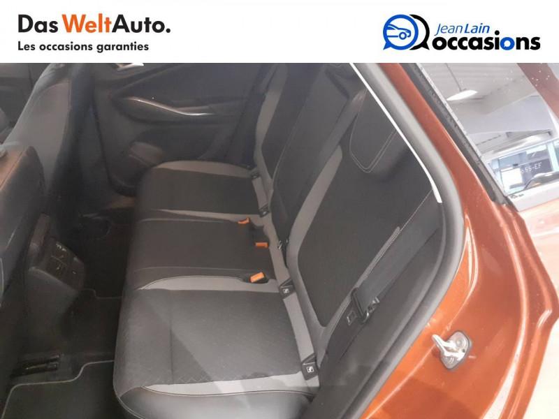 Opel Grandland X Grandland X 1.6 D 120 ch ECOTEC Innovation 5p Rouge occasion à Albertville - photo n°17