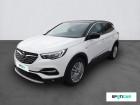 Opel Grandland X Grandland X 1.6 D 120 ch ECOTEC Innovation Blanc à VILLEFRANCHE DE ROUERGUE 12