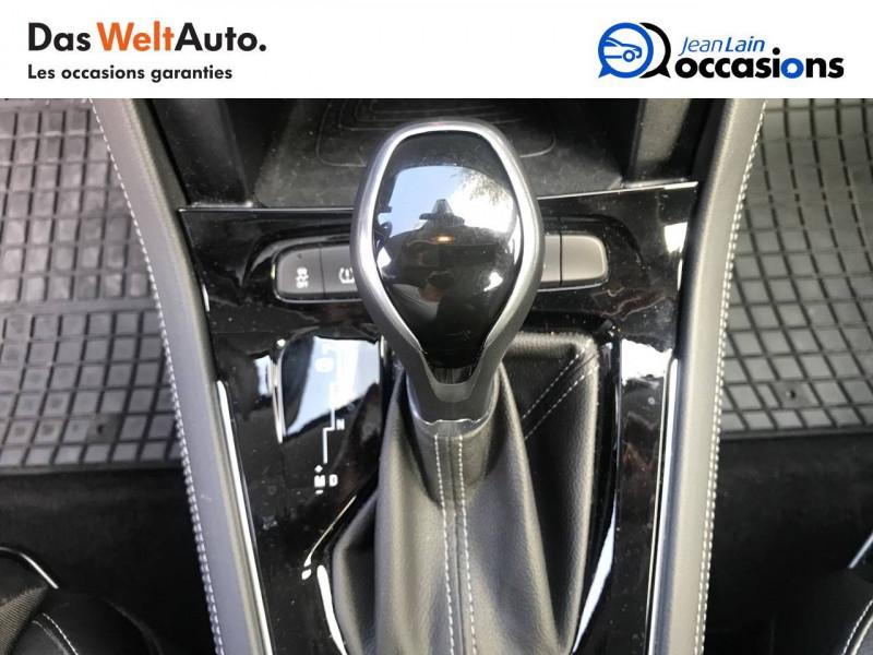 Opel Grandland X Grandland X 1.6 Turbo 180 ch BVA8 Elite 5p Noir occasion à Sallanches - photo n°13