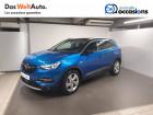 Opel Grandland X Grandland X 2.0 CDTI 177 ch BVA8 Ultimate 5p Bleu à La Motte-Servolex 73