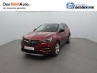 Opel Grandland X Grandland X 2.0 CDTI 177 ch BVA8 Ultimate 5p Rouge à Chatuzange-le-Goubet 26