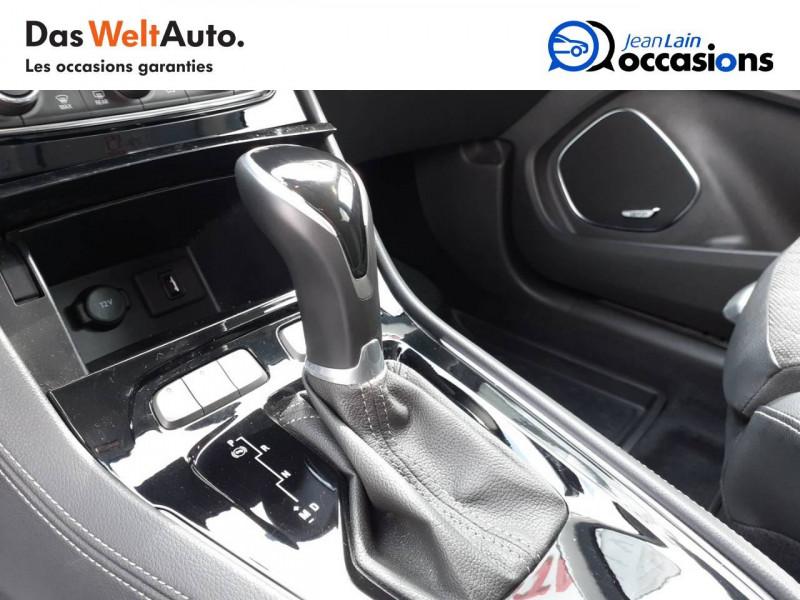 Opel Grandland X Grandland X 2.0 CDTI 177 ch BVA8 Ultimate 5p Blanc occasion à Tournon - photo n°13