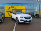 Opel Grandland X Hybrid 225ch Elite 10cv Blanc à Barberey-Saint-Sulpice 10