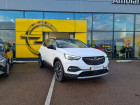 Opel Grandland X Hybrid 225ch Ultimate 10cv Blanc à Barberey-Saint-Sulpice 10