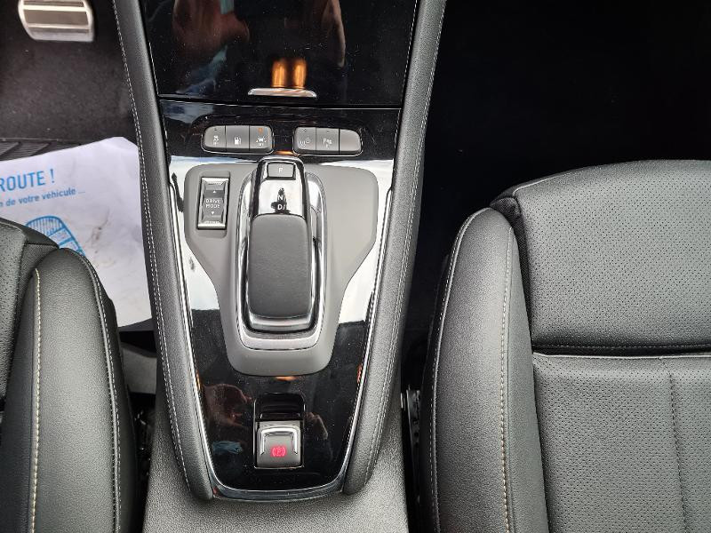 Opel Grandland X Hybrid4 300ch Ultimate Gris occasion à Sens - photo n°14