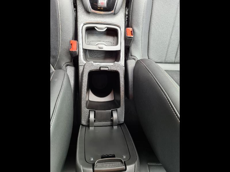 Opel Grandland X Hybrid4 300ch Ultimate Gris occasion à Sens - photo n°16