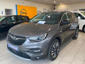 Opel Grandland X neuve à Varennes-sur-Seine