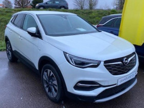 Opel Grandland X occasion à Auxerre
