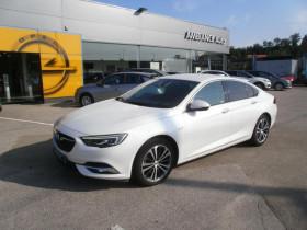 Opel Insignia Grand Sport occasion à Auxerre