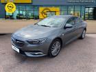 Opel Insignia Grand Sport 1.6 D 136ch Elite BVA Euro6dT Gris à Barberey-Saint-Sulpice 10