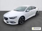 Opel Insignia Grand Sport 2.0 D 170ch Elite AT8 Euro6dT Blanc à CASTRES 81
