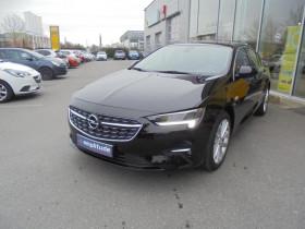 Opel Insignia Grand Sport occasion à Vert-Saint-Denis
