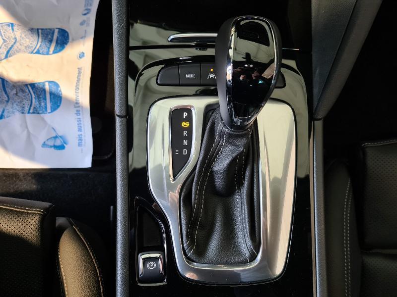Opel Insignia Grand Sport 2.0 D 174ch GS Line Pack BVA8 Noir occasion à Sens - photo n°14