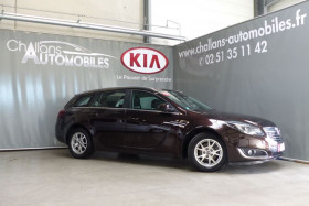 Opel Insignia Sports Tourer occasion à Challans