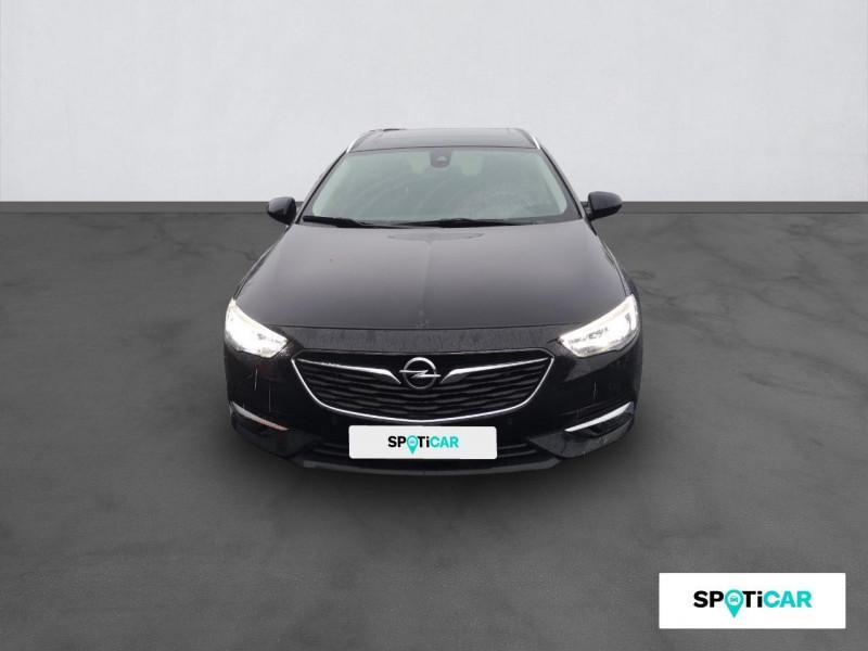 Opel Insignia Sports Tourer Insignia Sport Tourer 1.6 D 136 ch ECOTEC BVA6 Elite Noir occasion à ONET LE CHATEAU - photo n°2