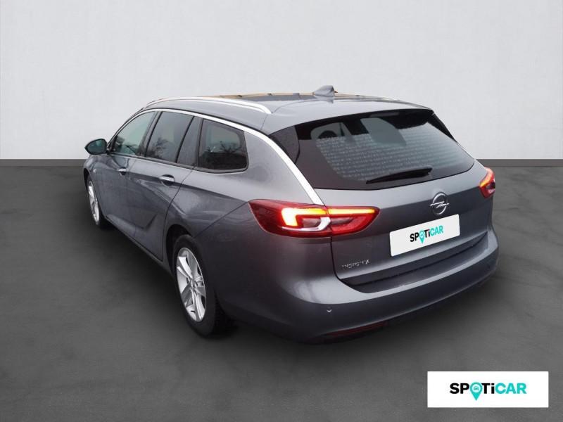 Opel Insignia Sports Tourer Insignia Sports Tourer 1.6 D 136 ch Elite Gris occasion à VILLEFRANCHE DE ROUERGUE - photo n°7