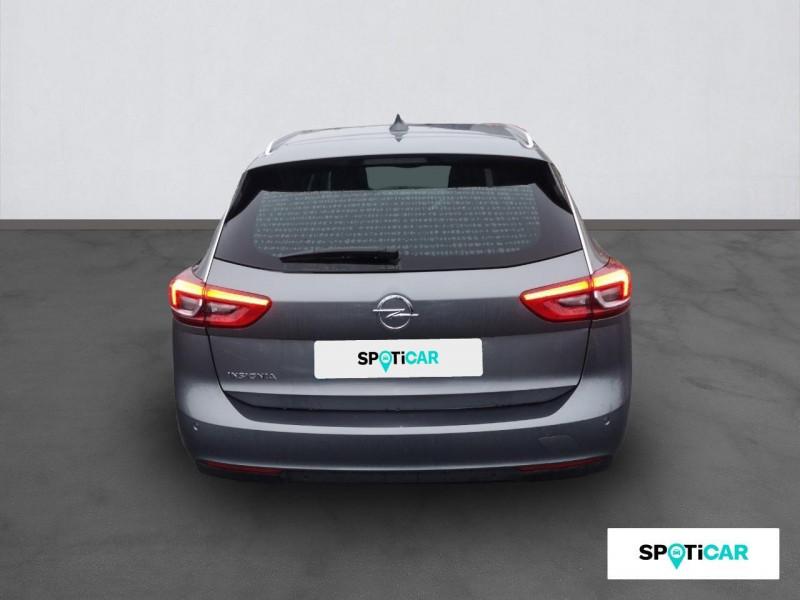 Opel Insignia Sports Tourer Insignia Sports Tourer 1.6 D 136 ch Elite Gris occasion à VILLEFRANCHE DE ROUERGUE - photo n°5