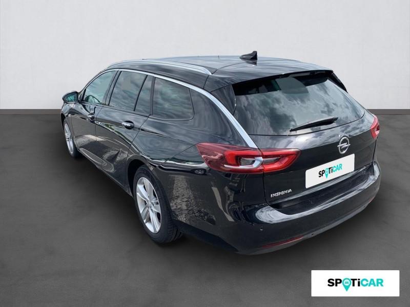 Opel Insignia Sports Tourer Insignia Sports Tourer 1.6 Diesel 136 ch Innovation Noir occasion à MILLAU - photo n°7