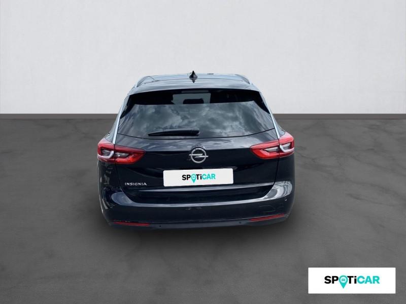 Opel Insignia Sports Tourer Insignia Sports Tourer 1.6 Diesel 136 ch Innovation Noir occasion à MILLAU - photo n°5