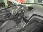 Opel Insignia 2.0 CDTI Gris à Beaupuy 31