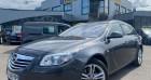 Opel Insignia 2.0 CDTI160 FAP COSMO PACK 4X4 START&STOP Gris à VOREPPE 38