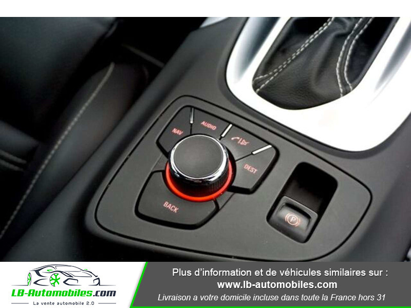 Opel Insignia 2.8 V6 Turbo 325 AWD OPC A Blanc occasion à Beaupuy - photo n°9