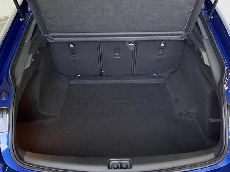 Opel Insignia GRAND SPORT 1.5 Diesel 122 ch BVA8 Bleu occasion à CONCARNEAU - photo n°7
