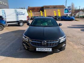 Opel Insignia occasion à Auxerre