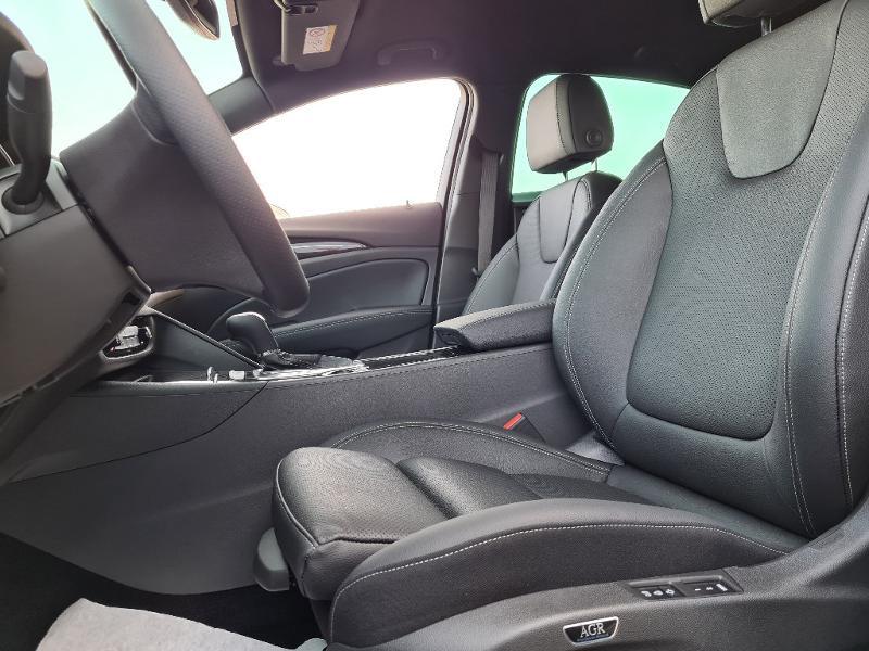 Opel Insignia GS GS-LINE PACK 2.0 Diesel 174ch BVA8 (2021B) Noir occasion à Barberey-Saint-Sulpice - photo n°9
