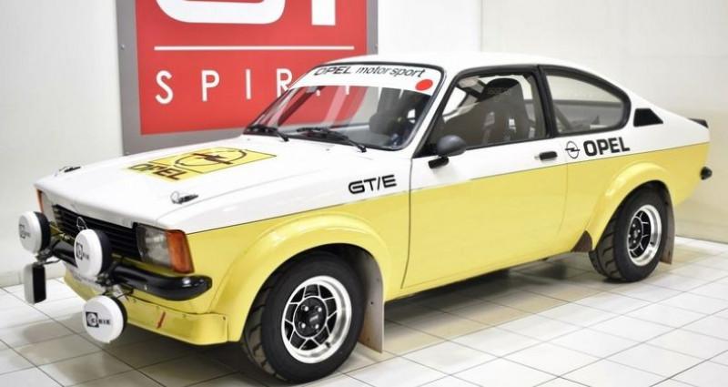 Opel Kadett GT/E  Replica  occasion à La Boisse