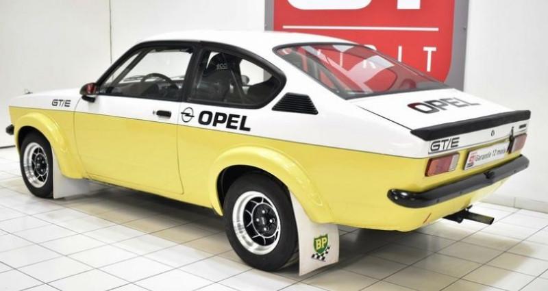 Opel Kadett GT/E  Replica  occasion à La Boisse - photo n°2