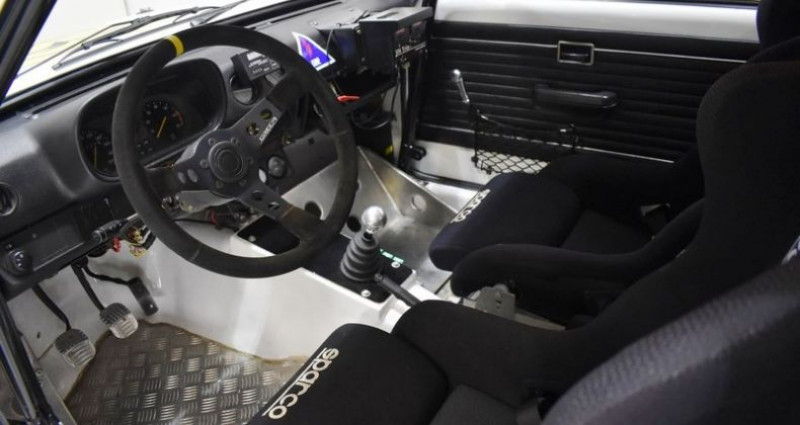 Opel Kadett GT/E  Replica  occasion à La Boisse - photo n°6