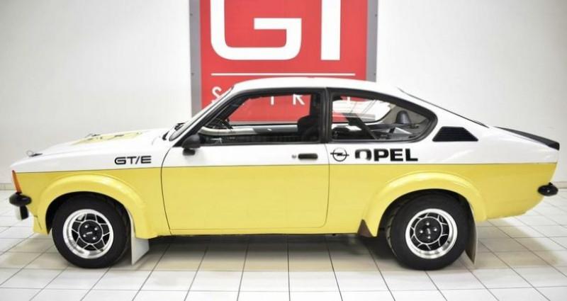 Opel Kadett GT/E  Replica  occasion à La Boisse - photo n°3