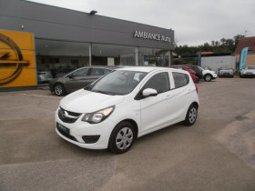Opel Karl occasion à Auxerre