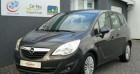 Opel Meriva 1.3 CDTi ecoFLEX Cosmo 43000Km - - GARANTIE 1 JAAR - - Gris à Zaventem 19