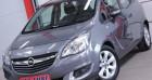 Opel Meriva 1.4 TURBO 12OCV BOITE AUTOMATIQUE FAIBLE KM Gris à Sombreffe 51