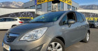 Opel Meriva 1.4 TURBO TWINPORT 120CH CONNECT PACK Gris à VOREPPE 38
