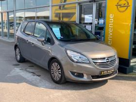 Opel Meriva occasion à Varennes-sur-Seine