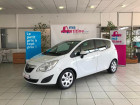 Opel Meriva 1.4 Turbo Twinport 120ch Cosmo Blanc à Toulouse 31