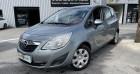 Opel Meriva 1.4 TWINPORT ENJOY Gris à GUER 56