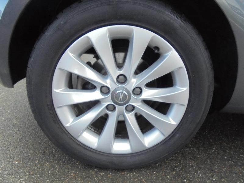 Opel Meriva 1.6 CDTI 110ch Cosmo Start/Stop Gris occasion à Corbeil-Essonnes - photo n°11