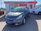 Opel Meriva 1.6 CDTI 110ch Cosmo Start/Stop Gris à Barberey-Saint-Sulpice 10
