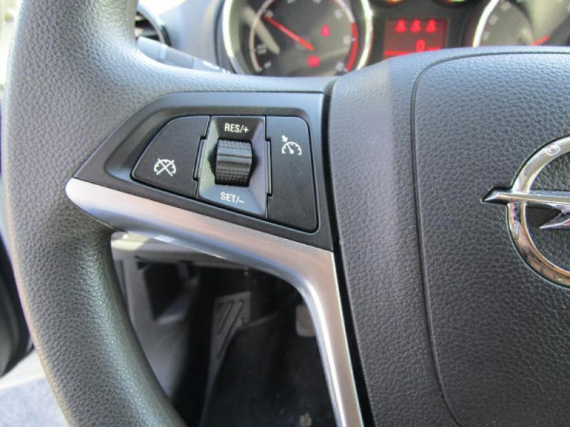 Opel Meriva 1.6 CDTI 110ch Edition Start/Stop Blanc occasion à Labège - photo n°10