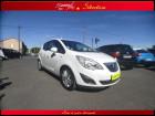 Opel Meriva Cosmo 1.3 CDTI 95 JA16+REGUL+CLIM AUTO Blanc à Albi 81